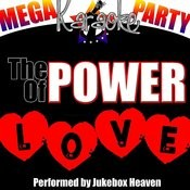 Mega Karaoke Party: The Power Of Love Songs