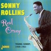Real Crazy : Young Sonny (1941 - 1951) Songs