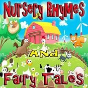 Nursery Rhymes And Fairy Tales Songs