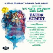 Baker Street (New York/Original Broadway Cast Version/2006) Songs