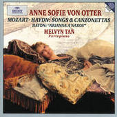 Haydn / Mozart: Songs and Canzonettas Songs