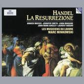 Handel: La Resurrezione Songs
