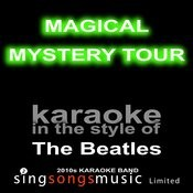 Magical Mystery Tour (Originally Performed By The Beatles) [Karaoke Audio Version] Song