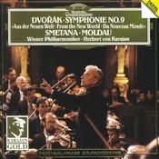 Dvorák: Symphony No.9 , Op.95, B. 178