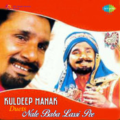 Nale Baba Lassi Pee -  Duets  Of Kuldeep Manak Songs