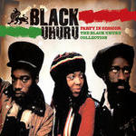 Party In Session - The Black Uhuru Collection (2CD Set) Songs