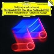 Mozart: Divertimento in B K.287
