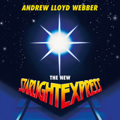 The New Starlight Express (2007 Remastered Version) Songs