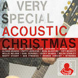 A Very Special Acoustic Christmas Songs