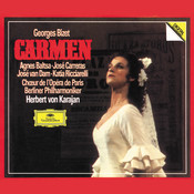 Bizet: Carmen / Act 2 - Enfin ... Tu as mis le temps! Song