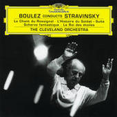 Stravinsky: Histoire du soldat - Concert suite / Part 2 - The Devil's Dance Song
