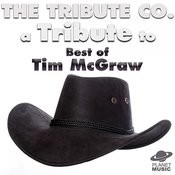 A Tribute To The Best Of Tim Mcgraw Songs