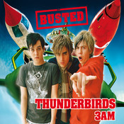 Thunderbirds Are Go Song