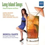 Long Island Songs - Songs For Soprano And Piano Songs