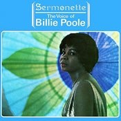 Sermonette - The Voice Of Billie Poole Songs