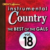 Instrumental Country: The Best Of The Gals, Vol. 18 Songs