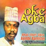 Oke Agba Songs