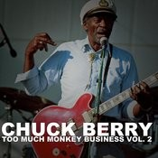 Too Much Monkey Business, Vol. 2 Songs