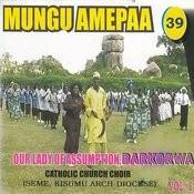 Mungu Amepaa, Vol. 1 Songs