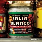 Salsa Blanco Songs