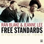 Ran Blake & Jeanne Lee.