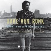 Down In Washington Square: The Smithsonian Folkways Collection Songs