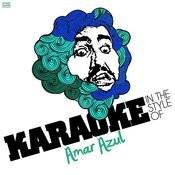 Karaoke - In The Style Of Amar Azul - Single Songs