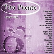 Greatest Hits: Tito Puente Vol. 1 Songs