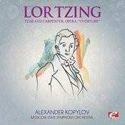 Tzar And Carpenter, Opera: