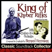 King Of Khyber Rifles (Ost) [1953] Songs