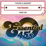 You're A Square Song