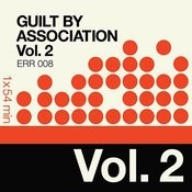 Guilt By Association Vol. 2 Songs