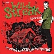 Wild Streak, Vol. 1 Songs