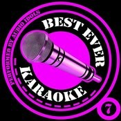 Best Ever Karaoke, Vol. 7 Songs
