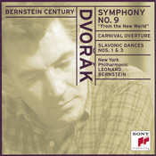 Symphony No. 9 in E Minor, Op. 95, B. 178