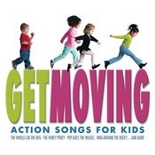 Get Moving Songs