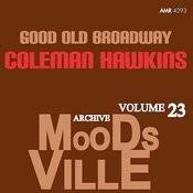 Moodsville Volume 23: Good Old Broadway Songs