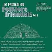 Le Festival Du Folklore Irlandais, Vol. 2 Songs