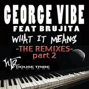 What It Means (Feat. Brujita)[Vince Tyler Remix] Song