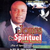 Jours De Spirituel Faible Pourcent (Day Of Spiritual Low Percent), Vol. 2 - Single Songs