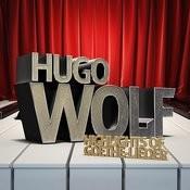 Hugo Wolf: Highlights Of Goethe-Lieder Songs