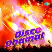 Disco Dhamal Marathi Songs