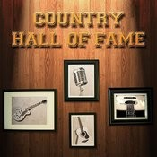 Country Hall Of Fame Songs