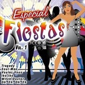 Especial Fiestas Vol. 1 Songs