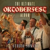 The Ultimate Oktoberfest Album Songs
