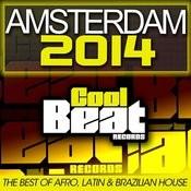 Cool Beat Amsterdam 2014 Songs