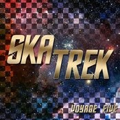 Ska Trek, Voyage Five Songs