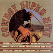 Cowboy Super Hits Songs