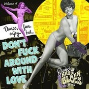 Raunchy Rhythm'n'blues Series. Vol. 4 Songs