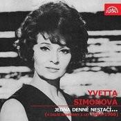 Jedna Denně Nestačí... (A Další Nahrávky Z Let 1963-1966) Songs